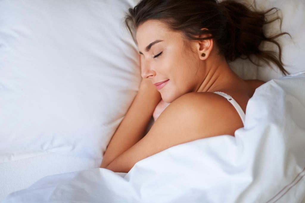 how sleep can make you feel younger
