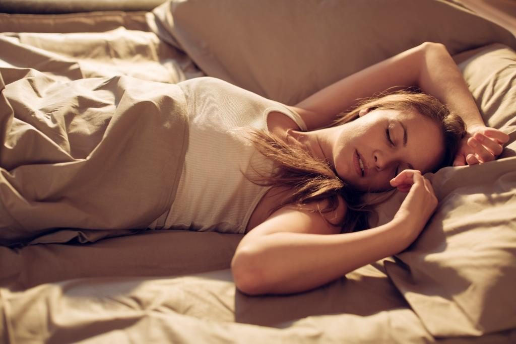 Health Benefits of Daytime Napping